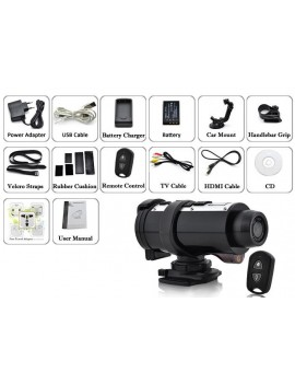Power adapter for 8 cameras