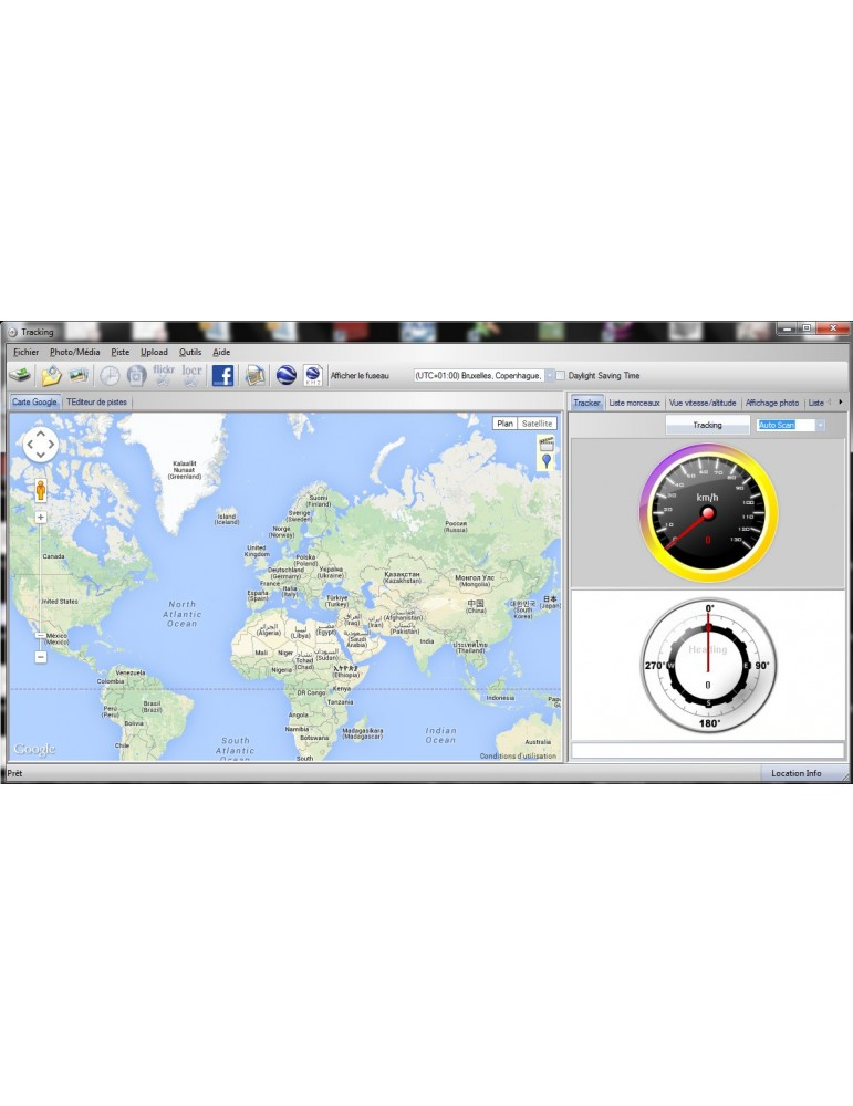 Carte Micro SD Special Video HD 32Go